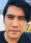 Apollo, 25, Bangkok