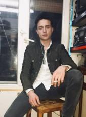 HAYDAR, 22, Turkey, Kirikkale