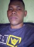 Romario Fernande, 25  , Cuiaba