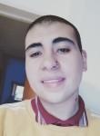 Lucho, 20  , Villa Nueva