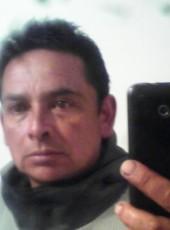 Gerardo cortes, 52, Cuba, Colombia