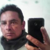Gerardo cortes, 53  , Colombia