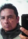 Gerardo cortes, 52  , Colombia