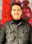 Mahmoud, 24  , Al Minya
