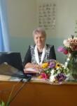 natalya, 62  , Syktyvkar