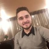 Mohammad kashmar, 20  , As Salamiyah