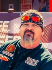 Wheelz, 46, United States of America, Austin (State of Texas)