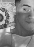 Narcilio, 21, Fortaleza