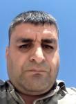 Ismail Ozatliogl, 32  , Malatya