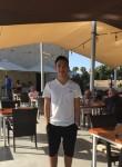 hung, 20  , Nicosia