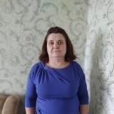 Lyudmila, 48  , Mena