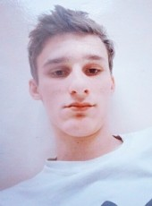 Kirill, 21, Belarus, Gomel