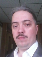 Albert, 39, Russia, Moscow