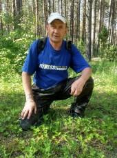 Vladimir, 57, Belarus, Braslaw