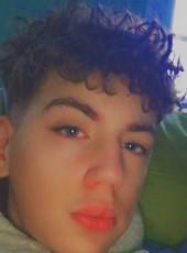 Melvin, 18, Belgium, Tervuren