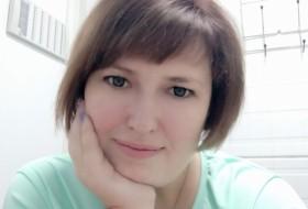 Natalya, 29 - Just Me