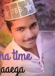 Asif, 18  , Karad