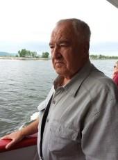 Nikolay, 70, Russia, Penza