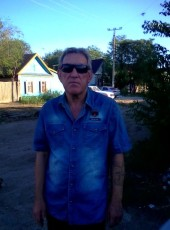 Mikhail, 57, Russia, Astrakhan