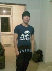 Asliddin, 27, Россия, Москва