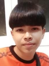 Man, 19, Thailand, Bang Lamung