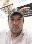 Firdavs Husainov, 33, Tashkent