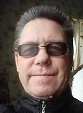 Vladimir, 53, Russia, Sukhinichi