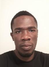 Gibeltho Vil, 26, United States of America, Fort Lauderdale