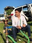 Ahmet, 23  , Manisa