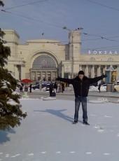 Andrey, 47, Ukraine, Dnipr