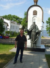 Vladimir, 59, Russia, Dubna (MO)