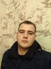 Vadim, 25, Russia, Yaroslavl