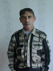 ЮРИЙ, 57, Россия, Красноуфимск
