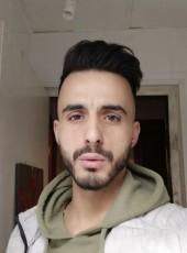 Lkhart, 24, Spain, L Hospitalet de Llobregat