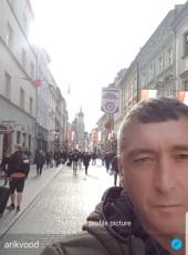 Artik, 47, Belgium, Gent