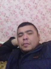 Bektemir, 24, Russia, Ufa