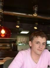 Dmitriy, 31, Russia, Omsk