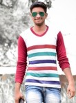 Rupesh, 18  , Dhule
