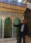 Ibrahim, 49  , Baklan