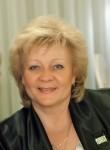 Tatyana, 60, Almaty