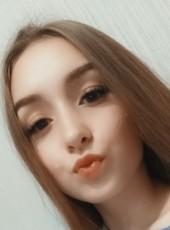 Nastya , 18, Russia, Chelyabinsk