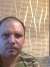 Aleksey, 39, Russia, Volgograd