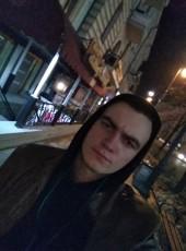Bob, 22, Russia, Vladivostok