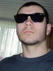 Toni, 22, Ukraine, Fastiv