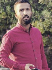 محمود ابو زاغه, 21, Hashemite Kingdom of Jordan, Ajlun