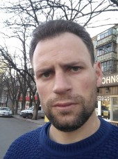 Aleksandr, 35, Ukraine, Mykolayiv
