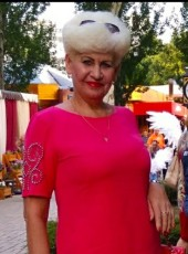 Galina, 55, Russia, Moscow