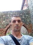 Andrey Tkachenko, 43, Vilnius
