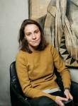 Sasha, 28, Moscow
