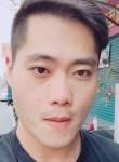 Ares, 28, Tainan